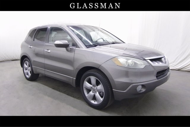 Pre-Owned 2008 Acura RDX Base