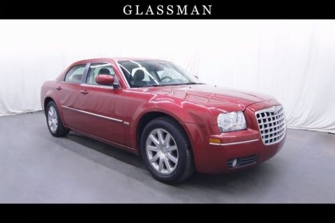 Pre-Owned 2008 Chrysler 300 Executive Series